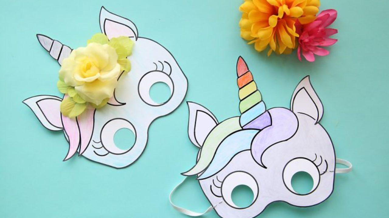 Top 5 Desenhos Para Colorir De Unicornio Desenhos Animados E Diy