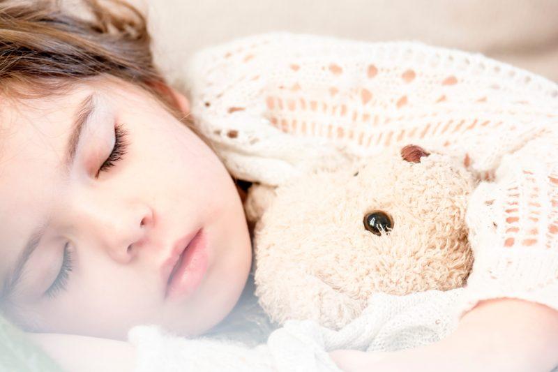 Dicas para escolher o travesseiro certo para seus filhos