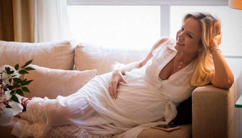 gravidez aos 40 anos