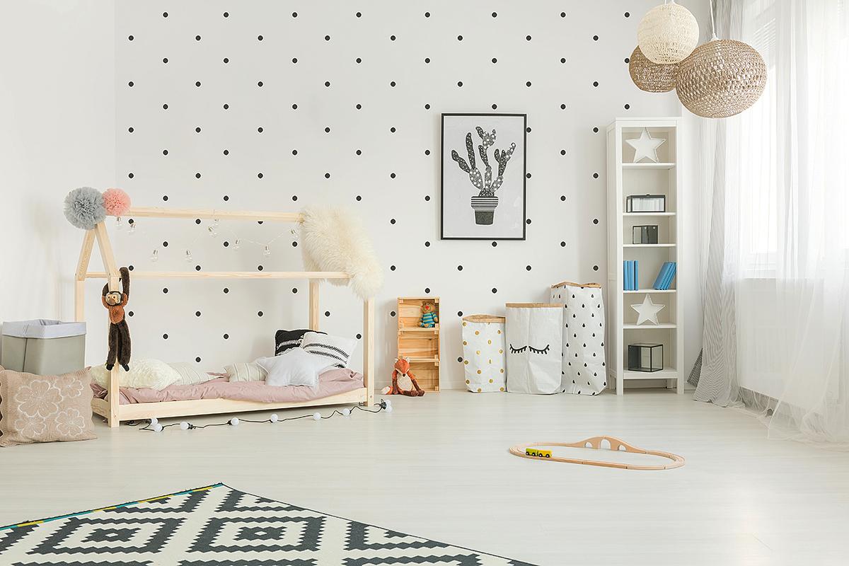 dicas para fazer um quarto de bebê simples