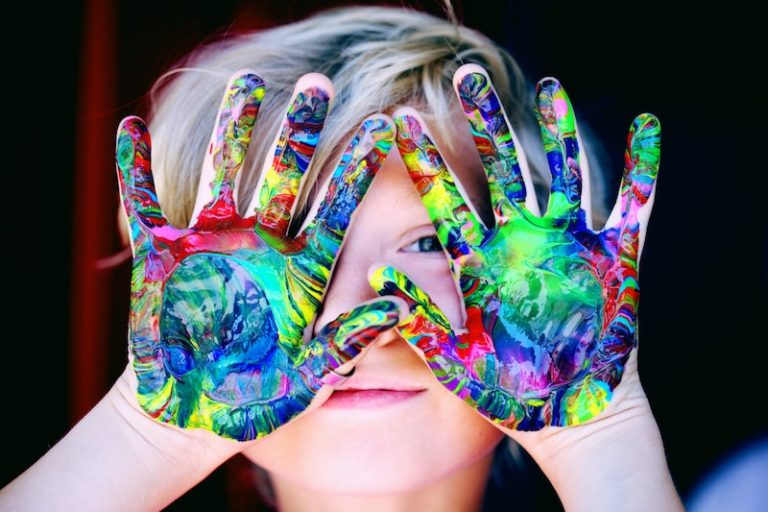 Dicas de Atividades para o Dia das Crianças (para toda a família curtir junto)