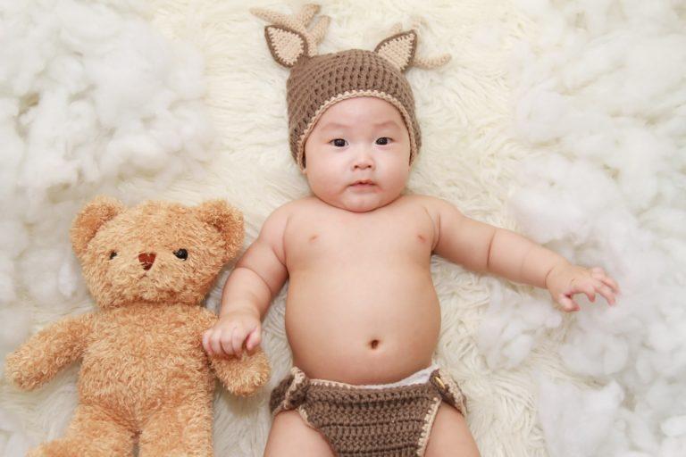 Bebê com fimose: o que fazer? Veja tudo o que precisa saber!