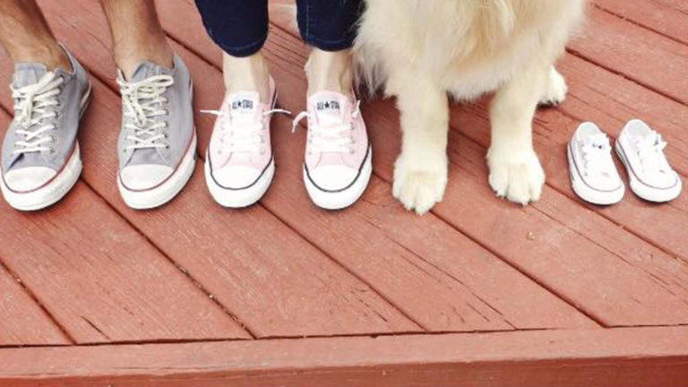 5 formas divertidas de anunciar a gravidez