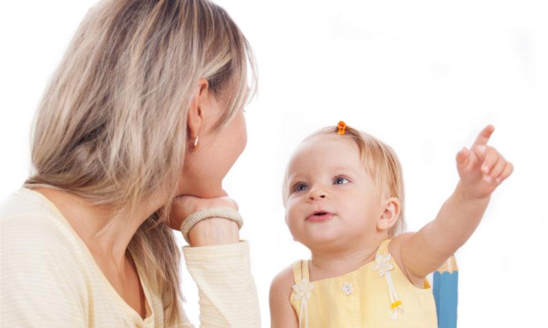dicas para estimular a fala da criança
