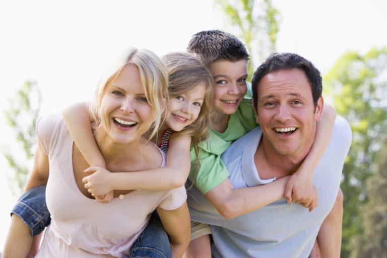 7 dicas para você se tornar um Pai/Mãe com Excelência