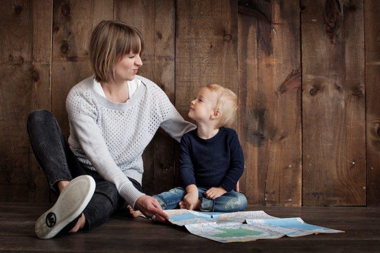 7 DICAS PARA SERMOS MÃES DISPONÍVEIS (serve para pais também!)