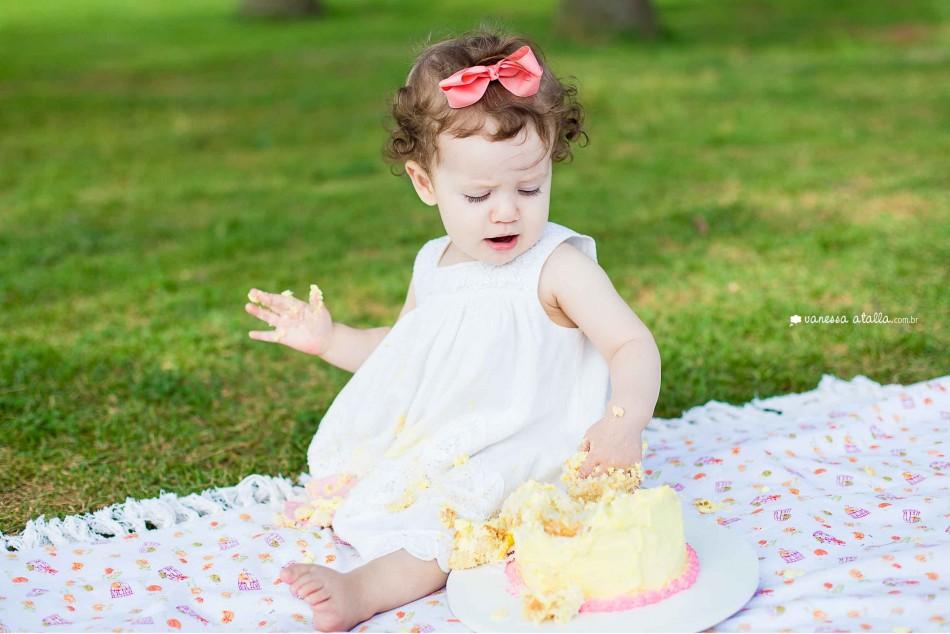 dicas para ensaio smash the cake
