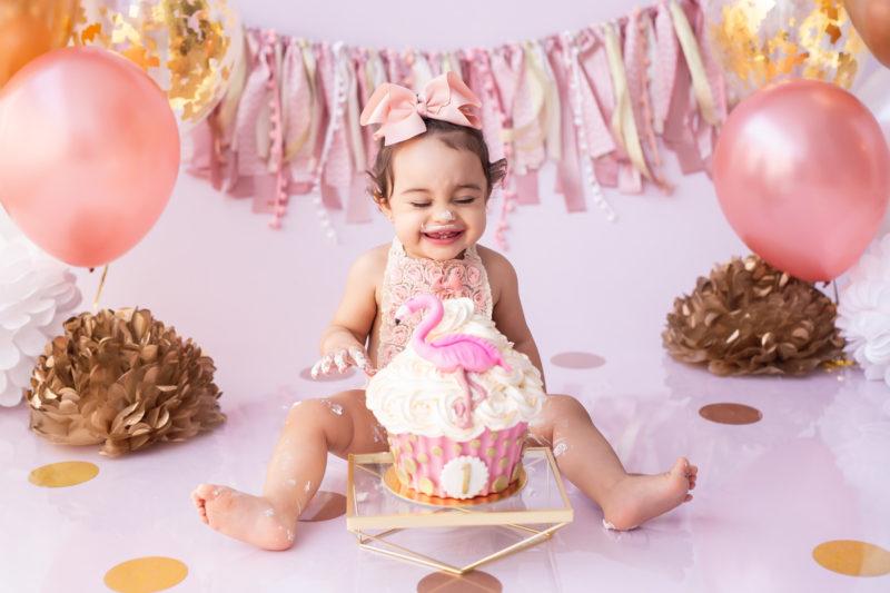 dicas para ensaio fotográfico com bebês