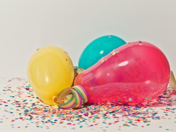 Tema de aniversário: como escolher?