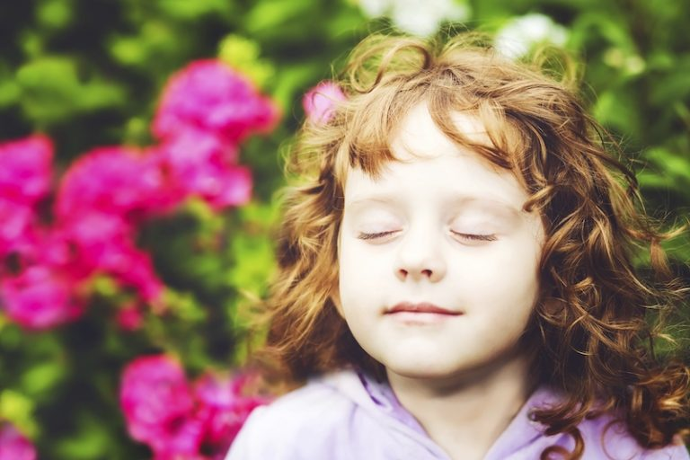 3 exercícios de Mindfulness para praticar com as crianças