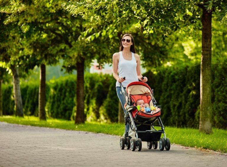 Tudo que você precisa saber antes de comprar o carrinho de bebê