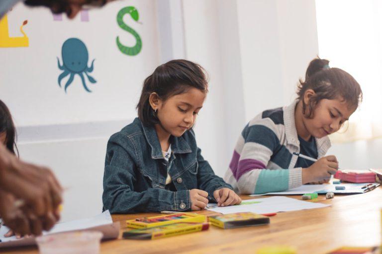 Como incentivar crianças a gostarem de Ciências?