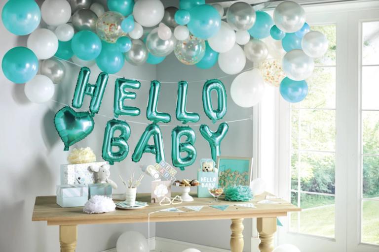 Chá de bebê em 10 etapas para você saber como organizar!