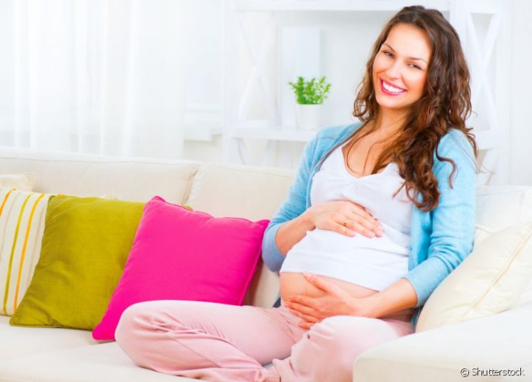 Acompanhamento odontológico na gravidez pode evitar diversos problemas de saúde para a mãe e para o bebê