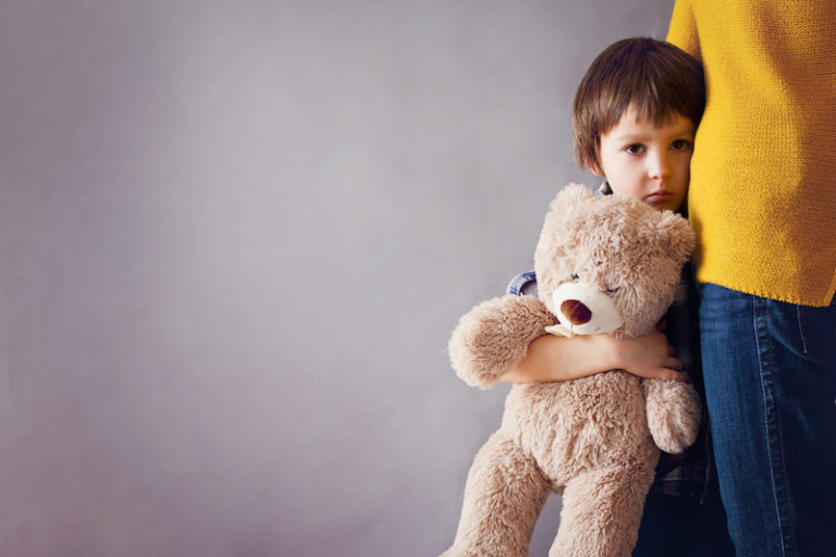 Depressão infantil, conheça os sintomas e saiba como a escola pode ajudar