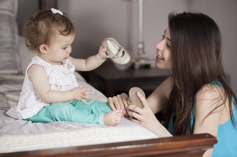 dicas para escolher uma babá