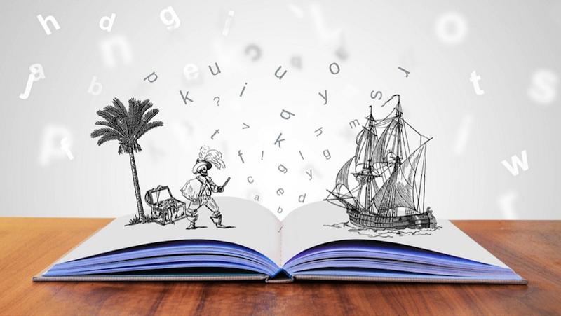 a importância das histórias infantis