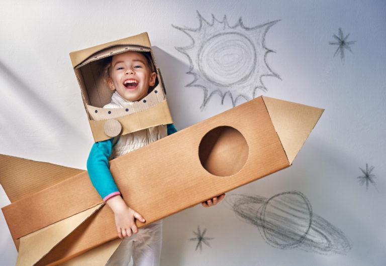 Crianças e o Livre Brincar – O que é, e quais os benefícios?