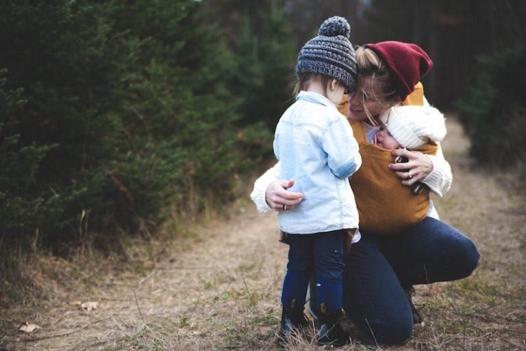 Nascemos prontos para sermos pais, mas não estamos prontos para educar