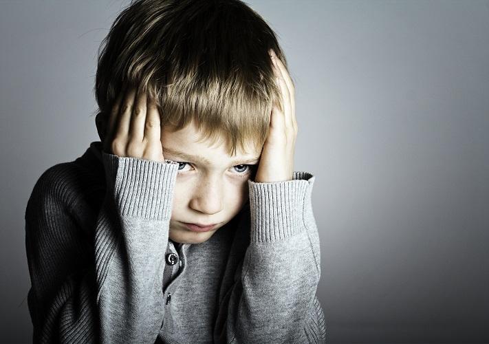 Ansiedade Infantil – saiba reconhecer ansiedade nas crianças
