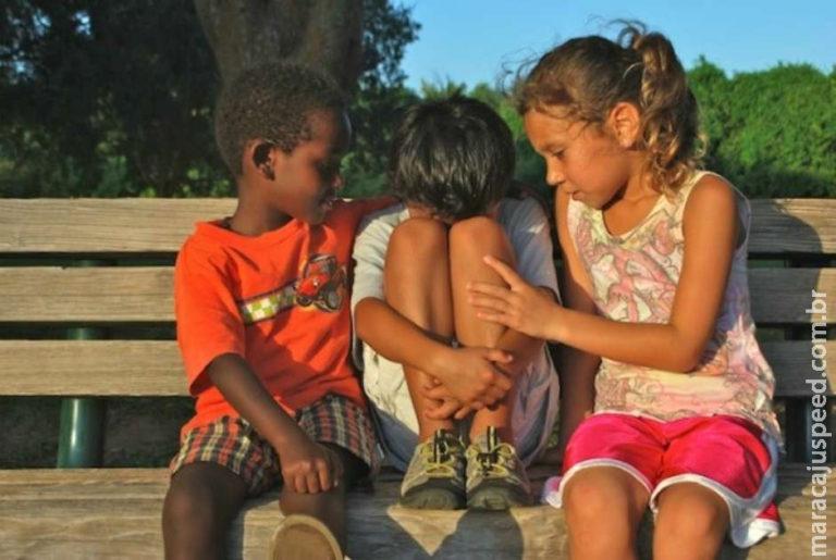 Como ensinar empatia para crianças