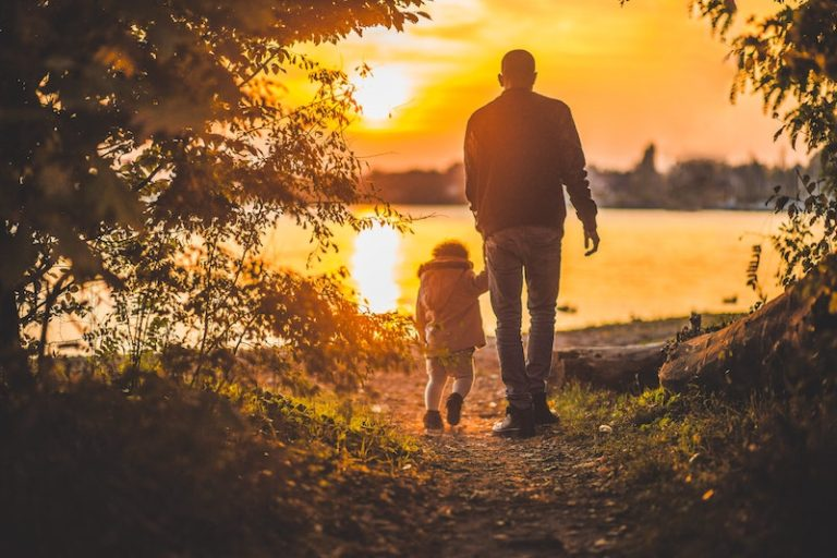 Pais não são eternos: como ajudar no luto infantil?