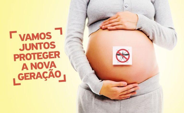 Dengue na gravidez – tudo que você precisa saber!