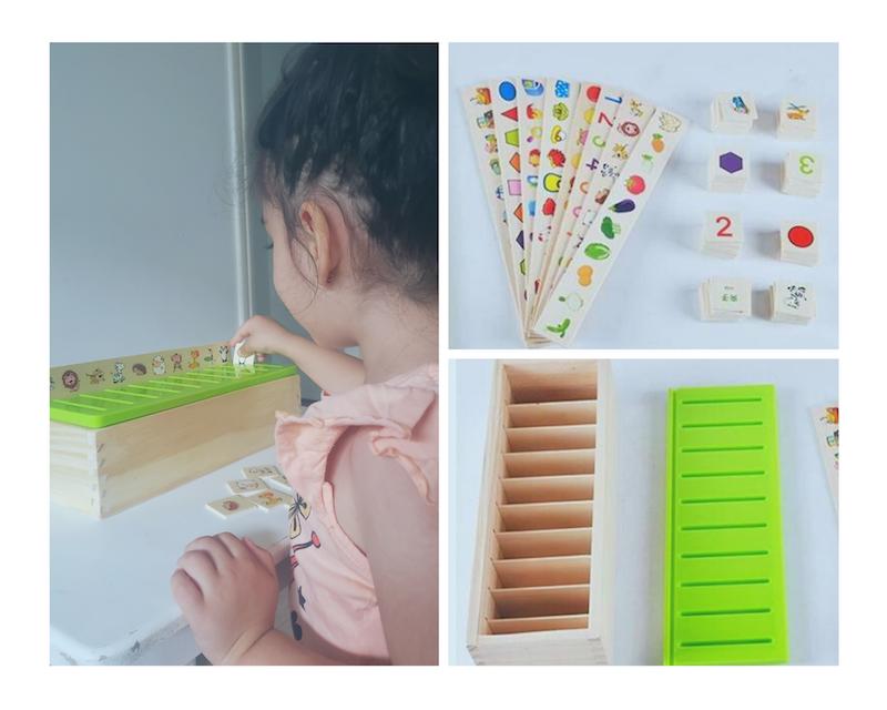 dica de brinquedo educativo para crianças a partir de 3 anos