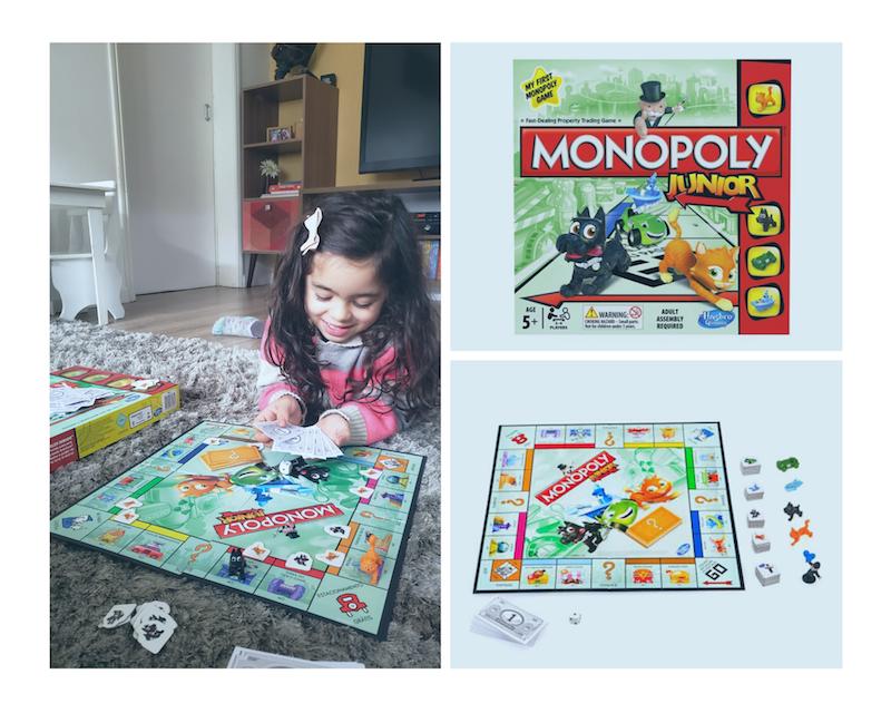 dicas de jogos infantis para toda a família jogar junto