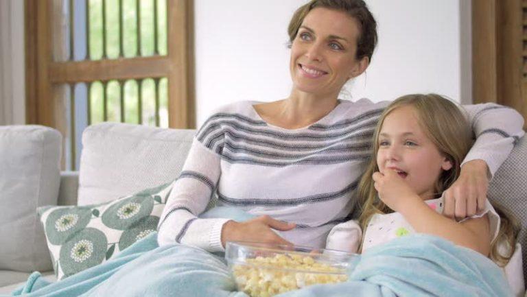 11 filmes que sua filha deve assistir