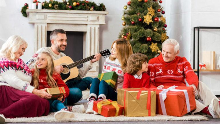 Músicas de Natal Infantil – tem até playlist no SpotFy!