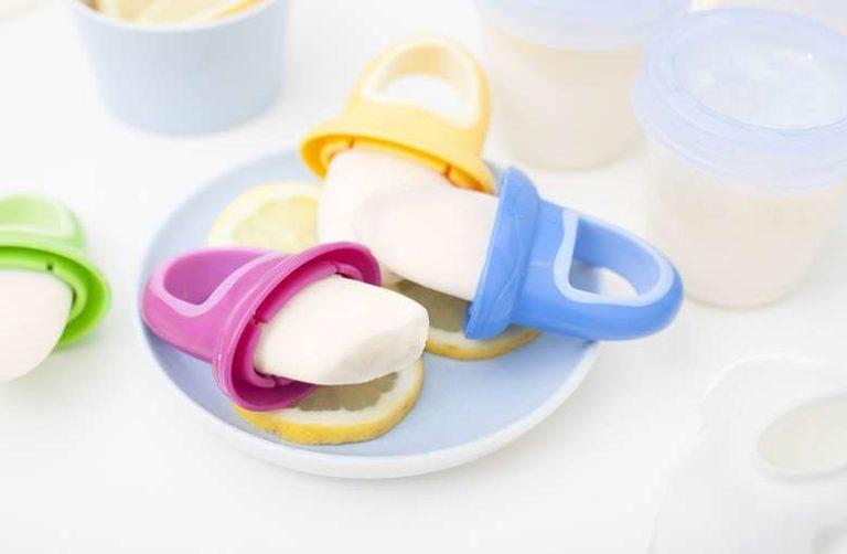 Como fazer picolé de leite materno? (sabia que alguns pediatras não recomendam?)