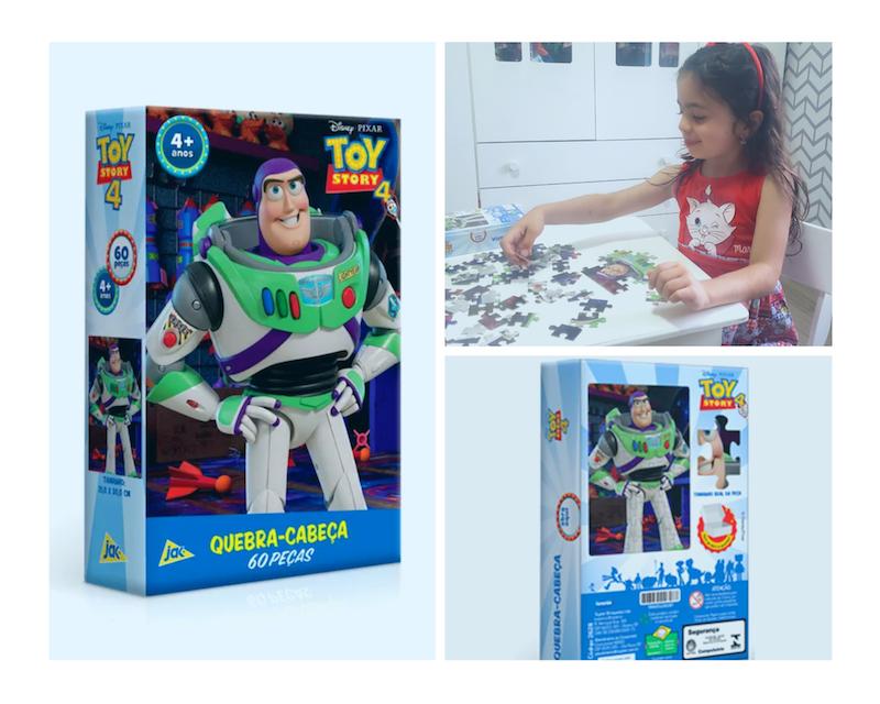 dica de brinquedos educativos