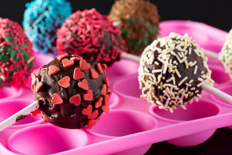 ideias de doces para festas infantis