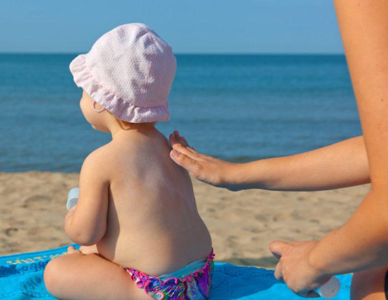 É verão! Saiba como evitar as doenças de pele mais comuns da estação