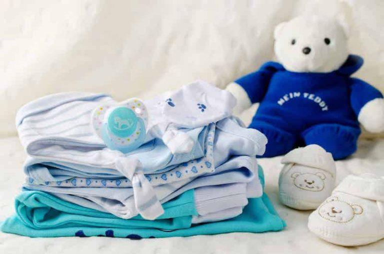 IMPORTANTE: O que não pode faltar no enxoval do bebê?