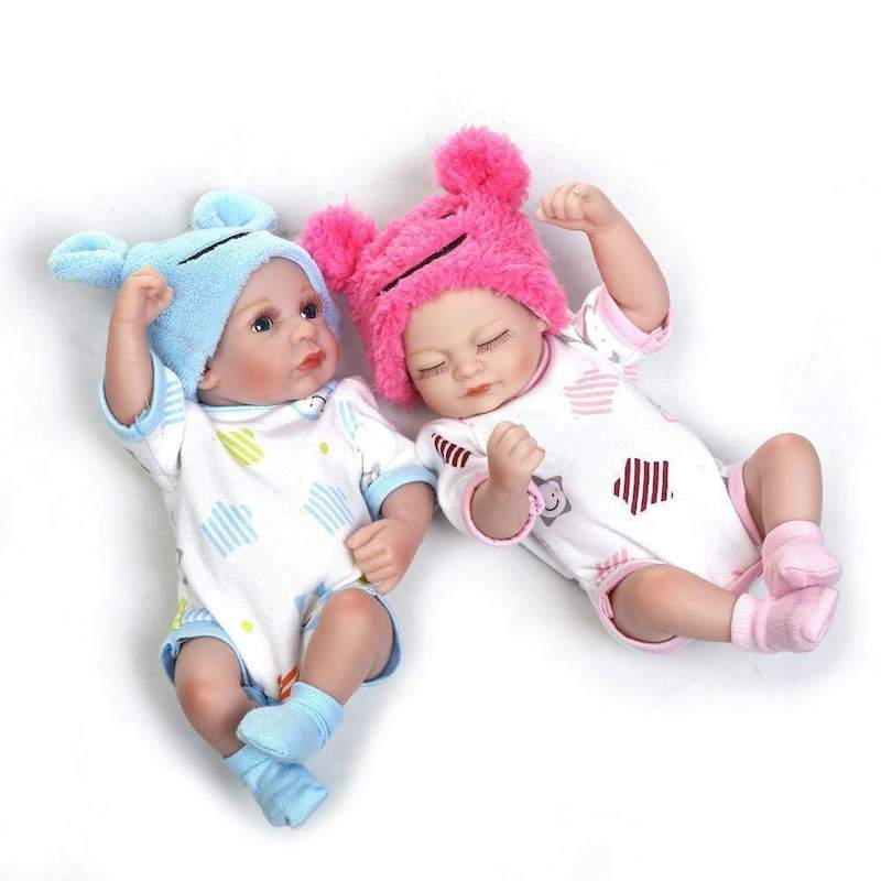 dicas sobre bebê reborn