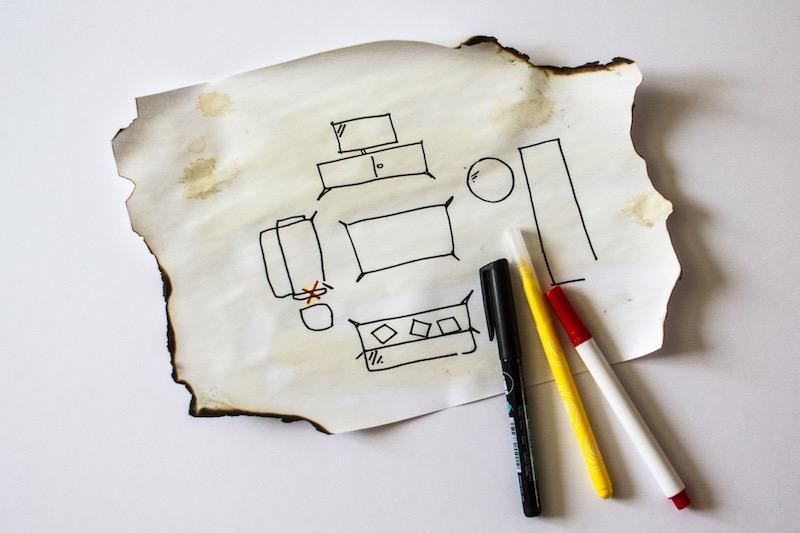 várias ideias de brincadeiras para dentro de casa