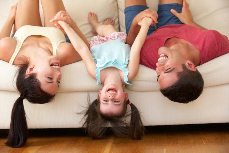 Dicas de brincadeiras para a família durante a quarentena
