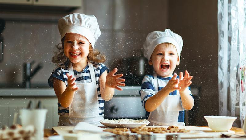 atividades infantis para dentro de casa