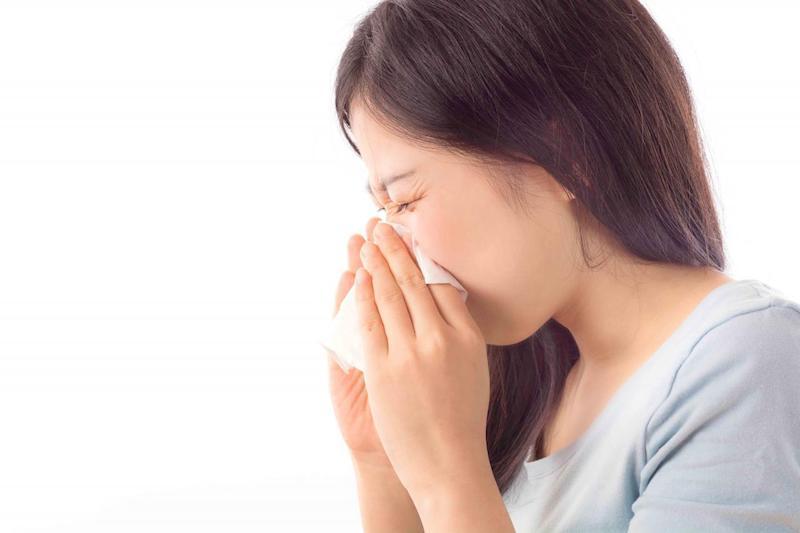 inaladora para prevenir e tratar doenças respiratórias