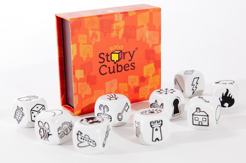 jogos infantis story cubes