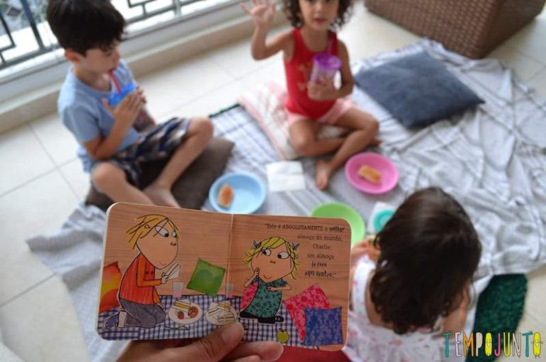 Brincadeiras para o confinamento: Como entreter as crianças?