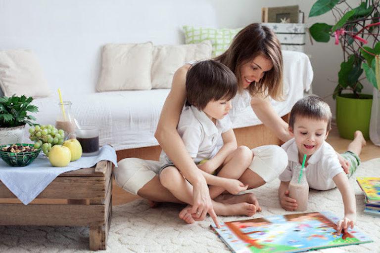 Coronavírus: 8 dicas para uma quarentena saudável com as crianças