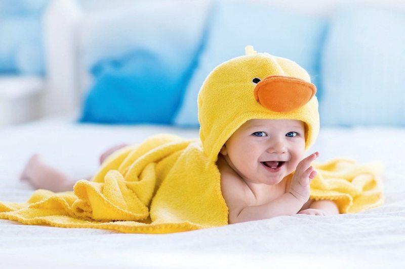 O que não pode faltar no enxoval do bebê?