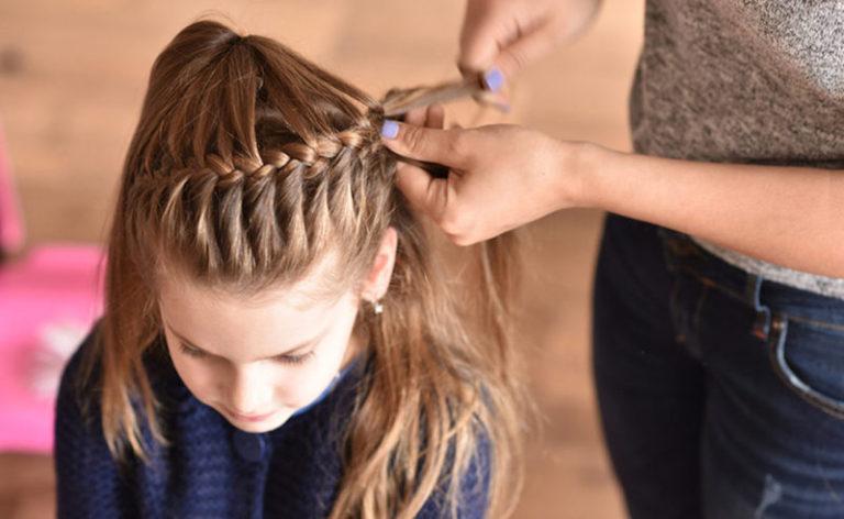 Penteados com tranças – lindas ideias para você se inspirar!