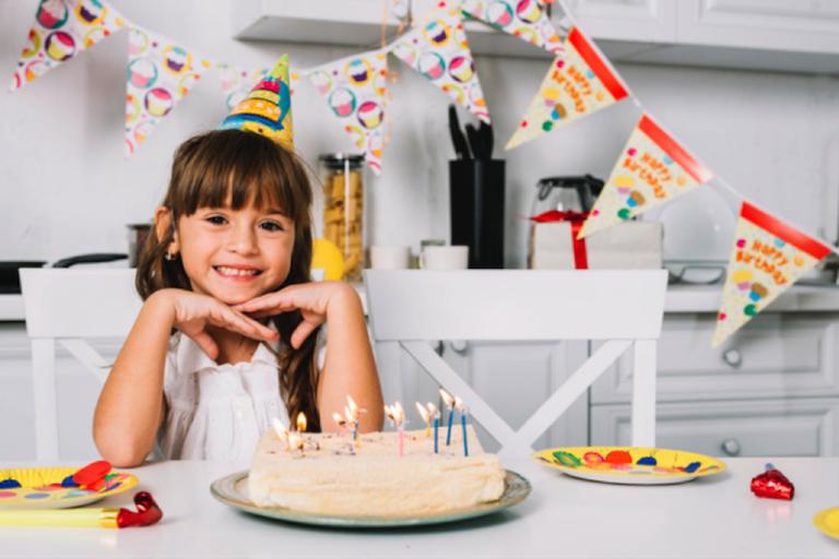 Aniversário na quarentena: como fazer uma festinha durante a pandemia