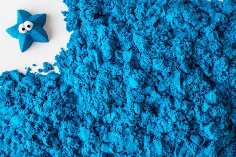 Como fazer areia colorida? Separei duas receitas para você!