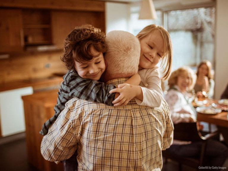 Presentes para o dia dos avós – Ideias lindas para as crianças fazerem!