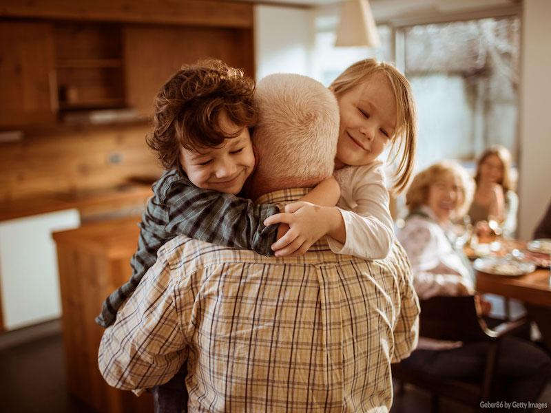presentes para o dia dos avós
